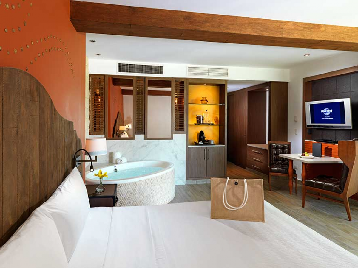 hard rock hotel riviera maya hacienda deluxe diamond