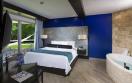 Hard Rock Hotel Riviera Maya - Deluxe Gold King