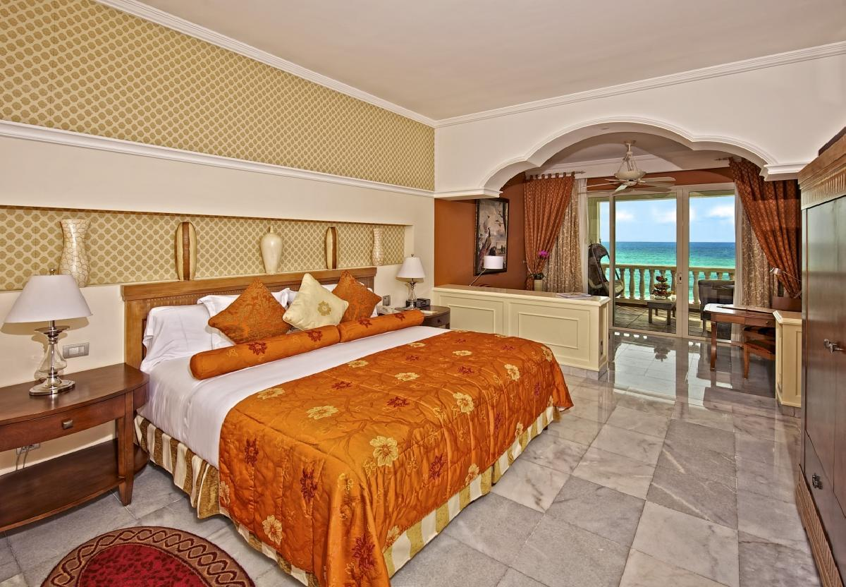 Iberostar Grand Hotel Paraiso Riviera Maya Mexico - Ocean View Suite