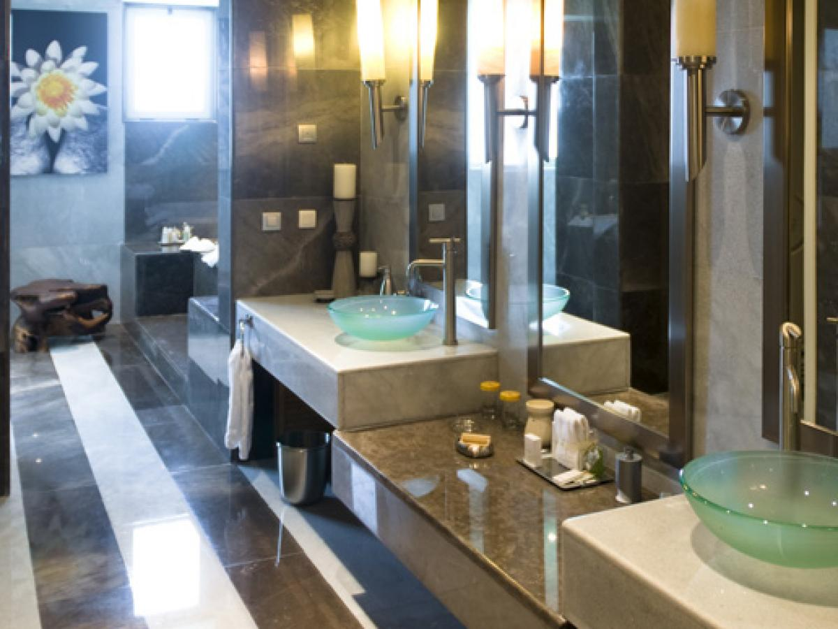Iberostar Grand Hotel Paraiso Riviera Maya Mexico - Presidential Suite