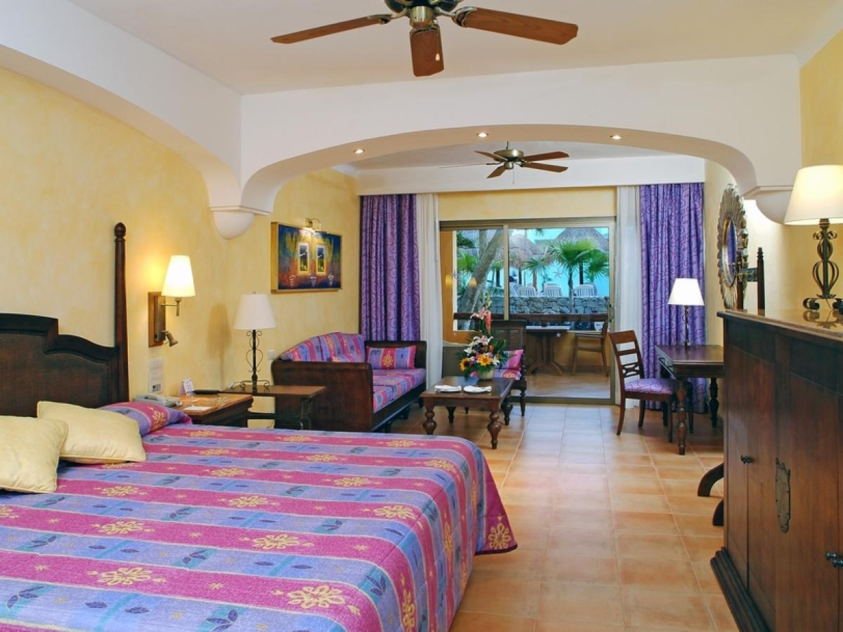 Iberostar Paraiso Lindo Riviera Maya -Junior Suite