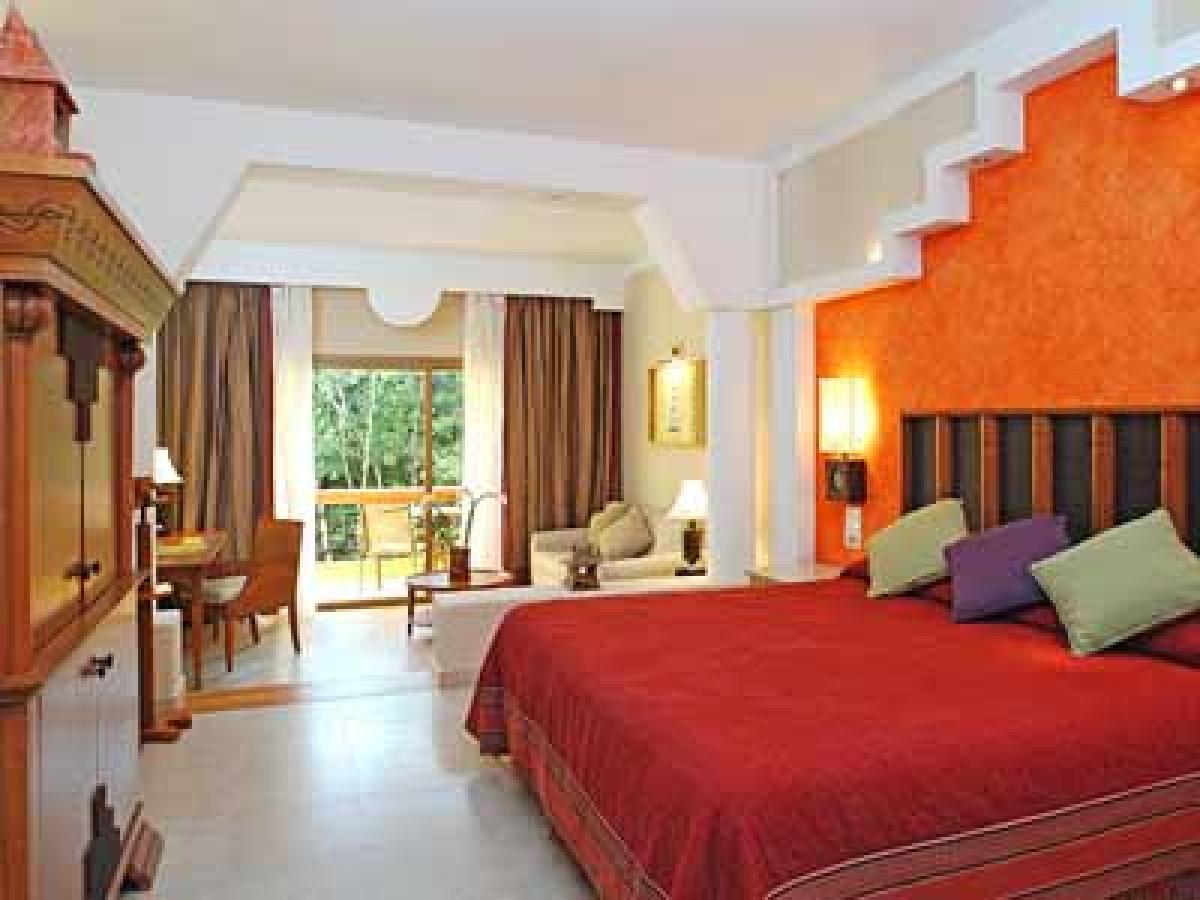 Iberostar Paraiso Lindo Riviera Maya -Family Room