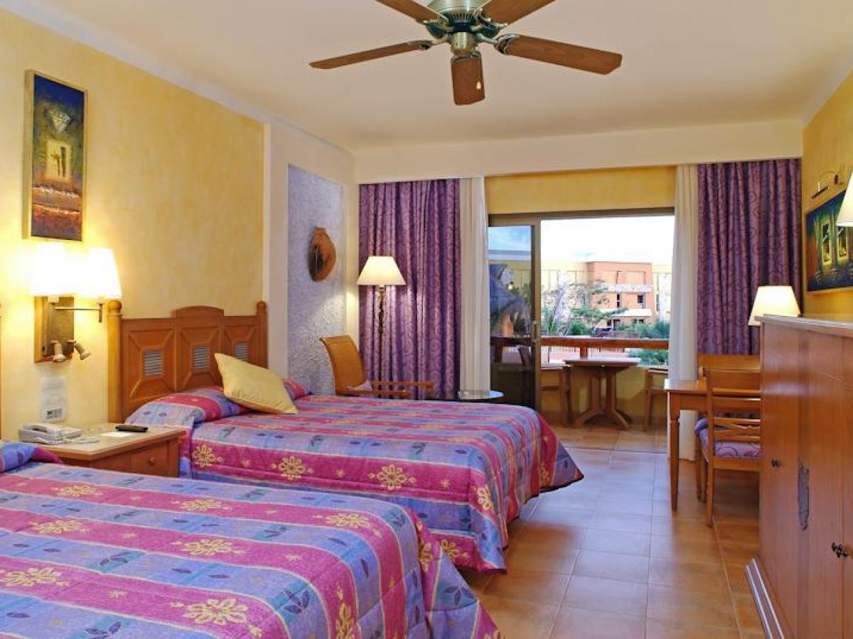 Iberostar Paraiso Lindo Riviera Maya- Standard Room