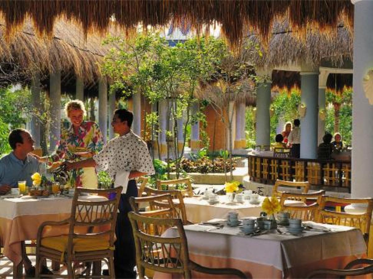 Ibersstar Paraiso Del Mar Riviera Maya Mexico - La Plaza