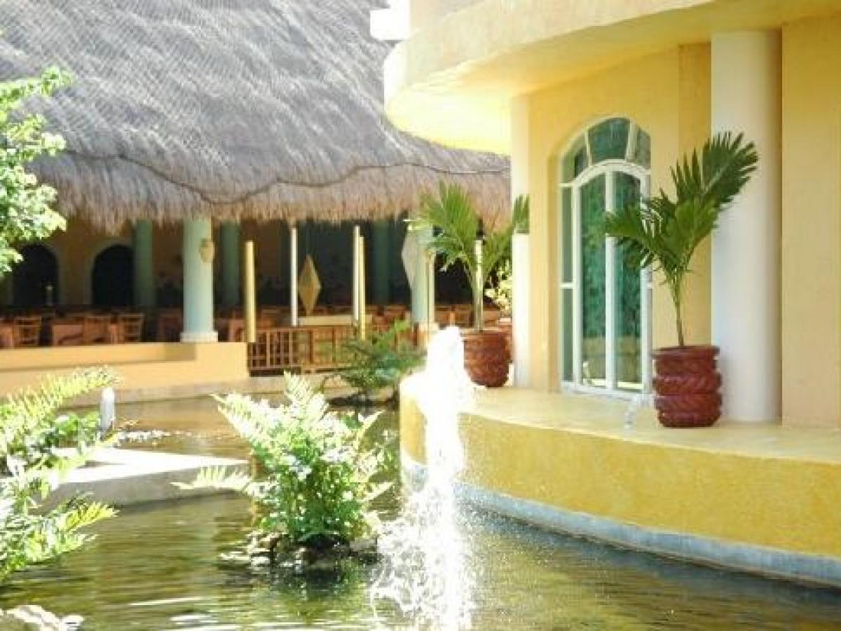 Iberostar Paraiso Del Mar Riviera Maya Mexico - Restaurants