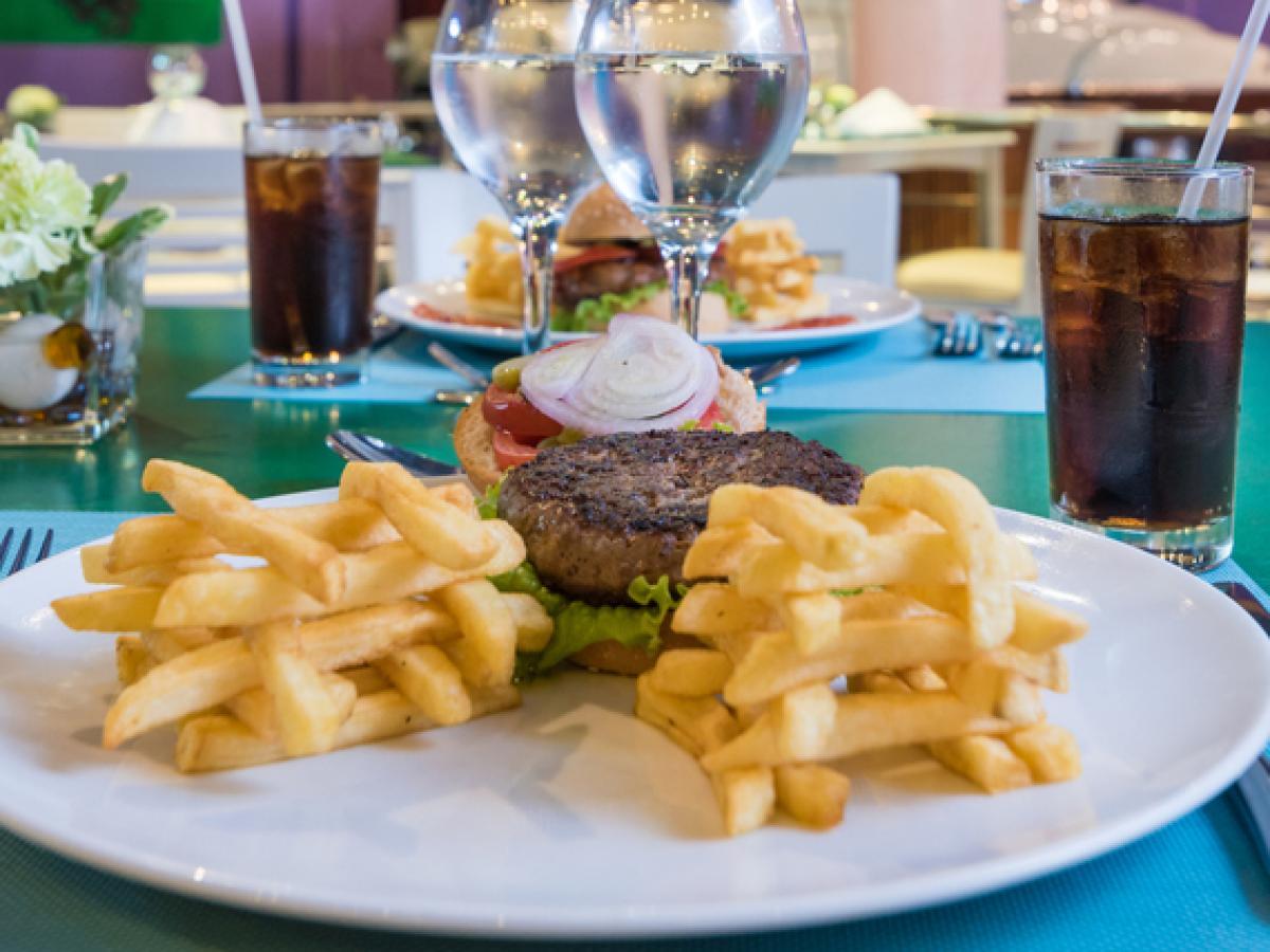 Iberostar Paraiso Del Mar Riviera Maya Mexico - Star Rock Cafe