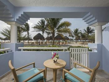 Iberostar Paraiso Del Mar Playa Del Carmen Mexico - Superior Oce