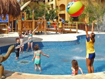 Iberostar Paraiso del Mar Riviera Maya Mexico - Kids Club