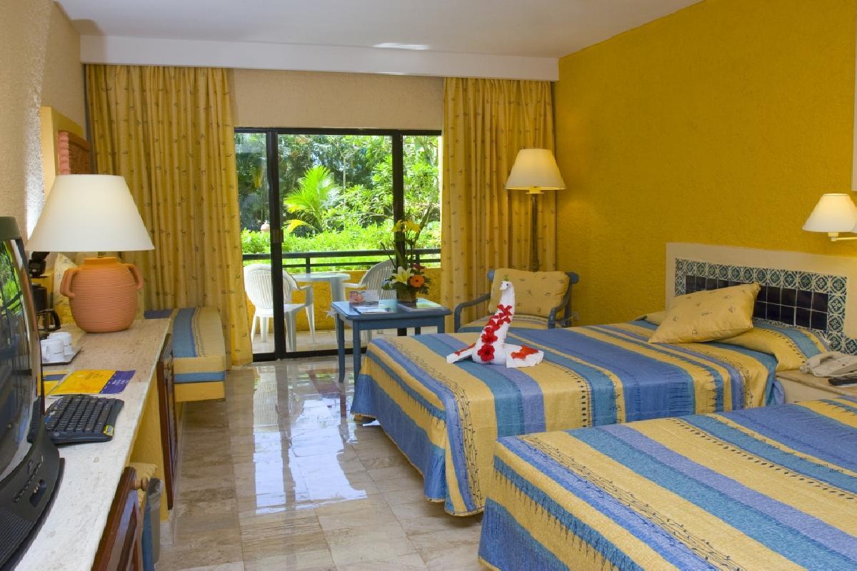 Iberostar Tucan Riviera Maya Mexico - Standard Room