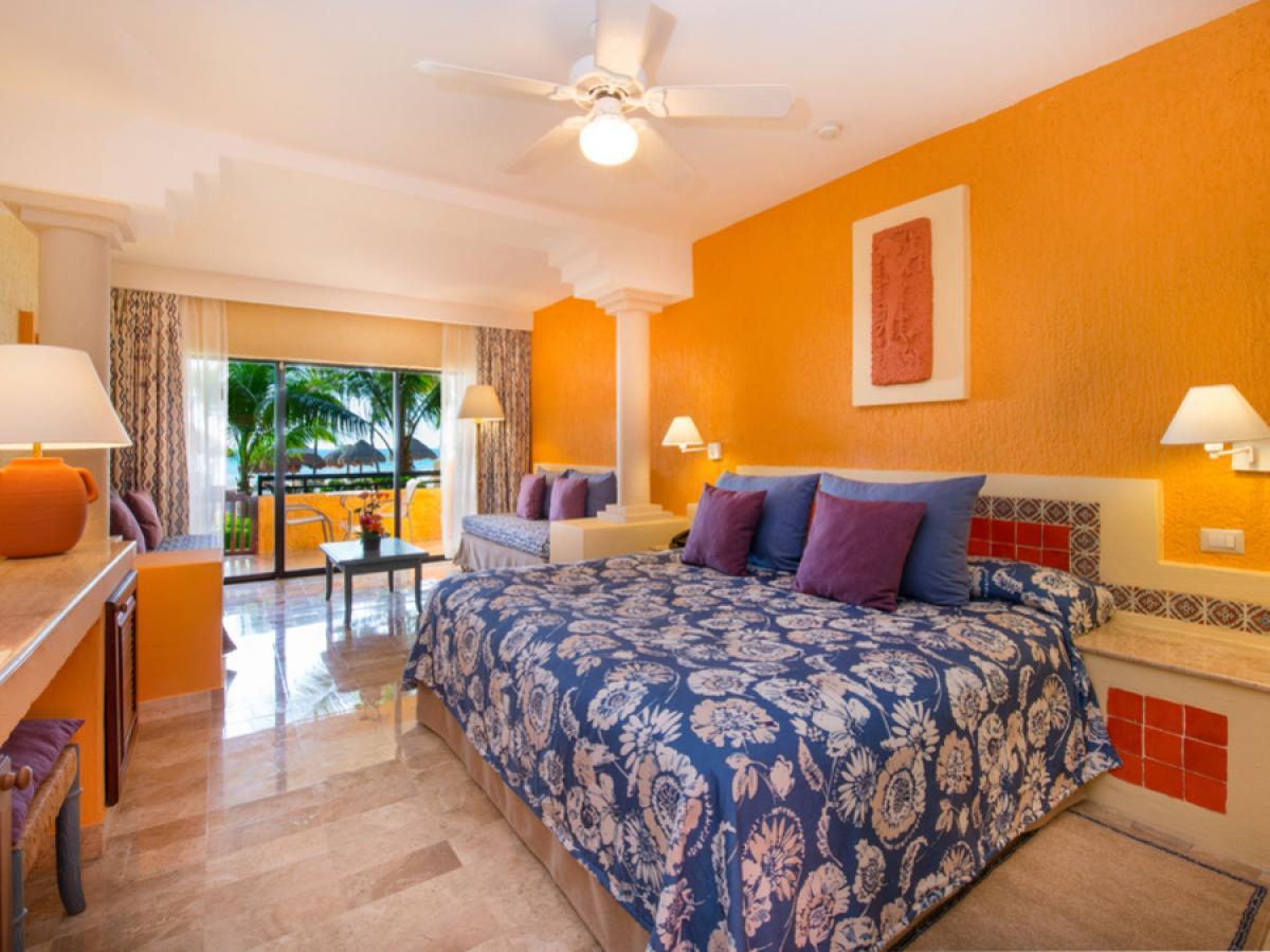 Iberostar Tucan Riviera Maya Mexico - Junior Suite