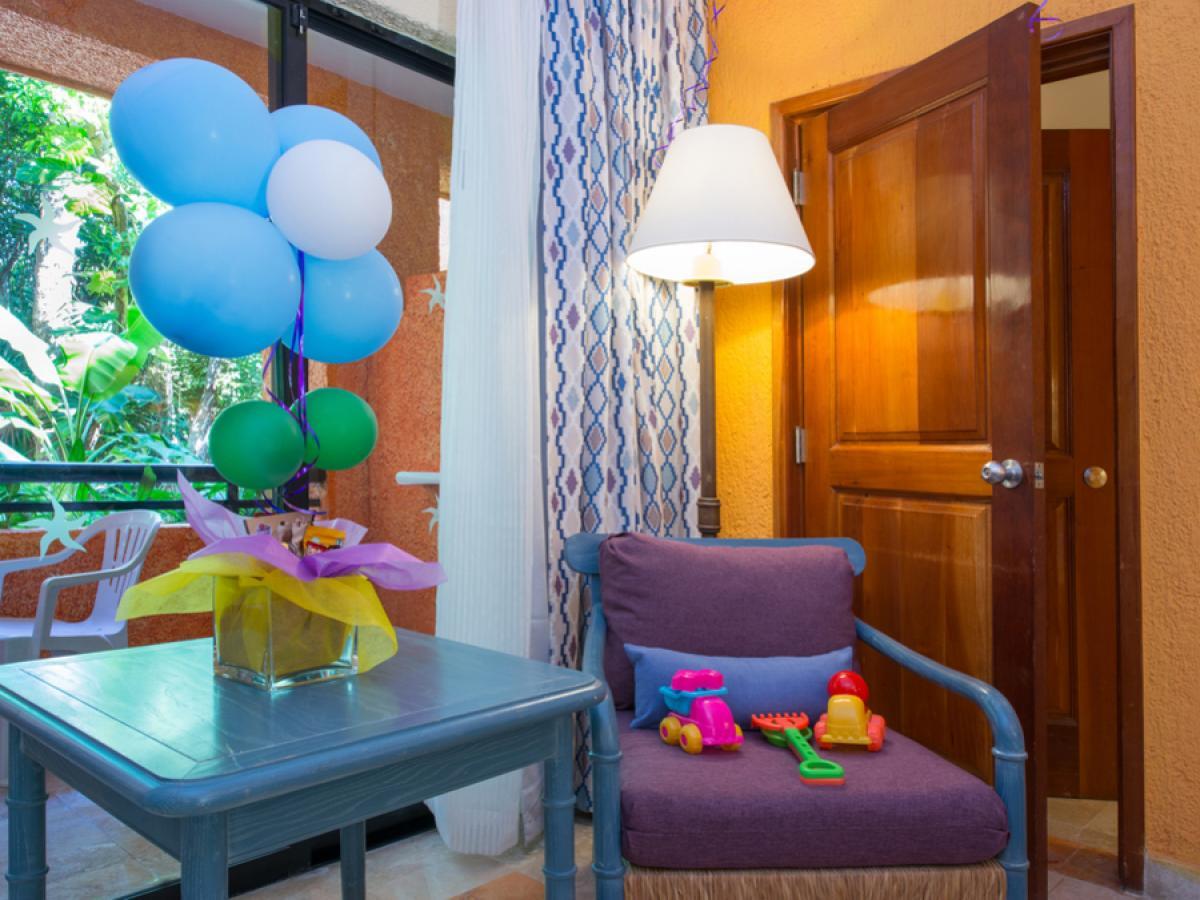 Iberostar Tucan Riviera Maya Mexico - Family Standard Room