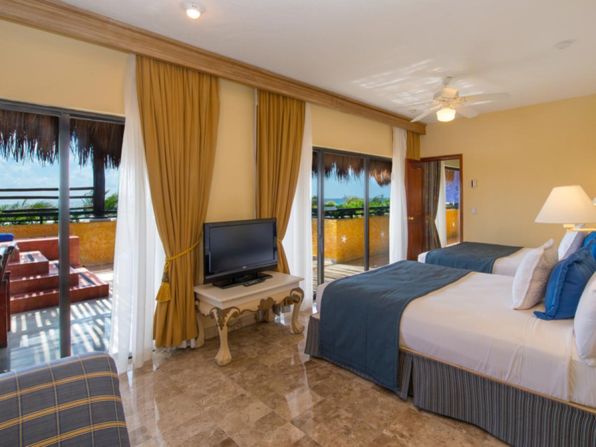 Iberostar Tucan Riviera Maya Mexico - Presidential Suite