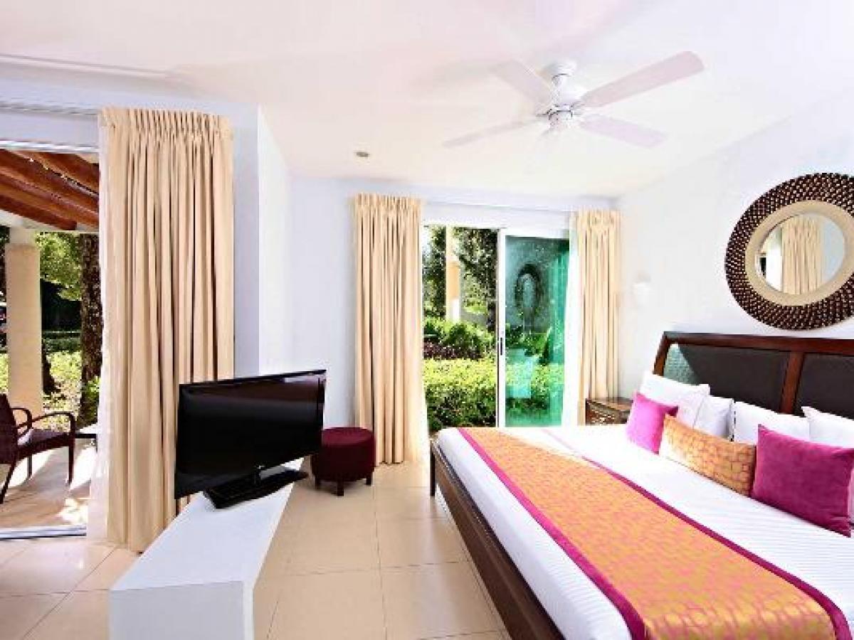 Luxury Bahia Principe Sian Ka'an DPC Riviera Maya Mexico - Junior Suite Superior