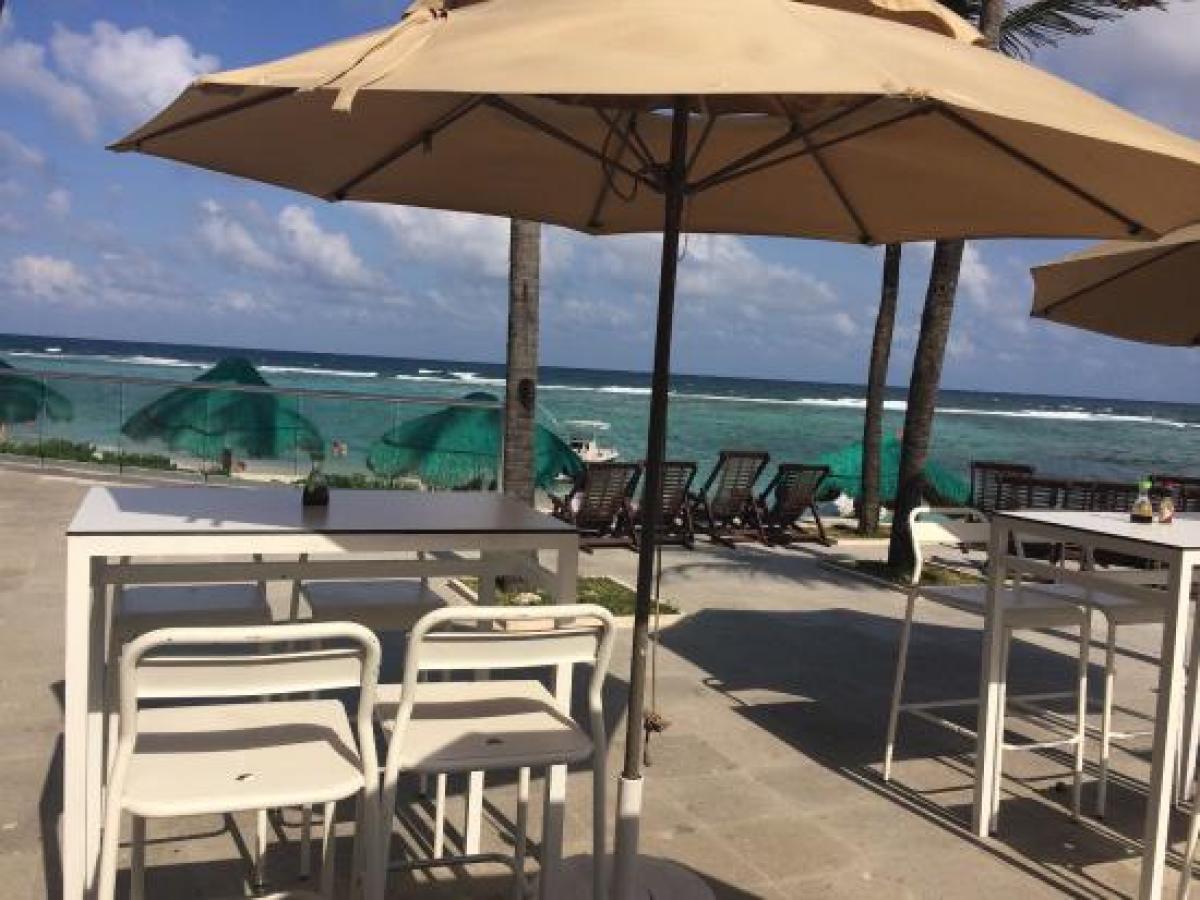 Oasis Tulum Lite Riviera Maya Mexico - White Terrace