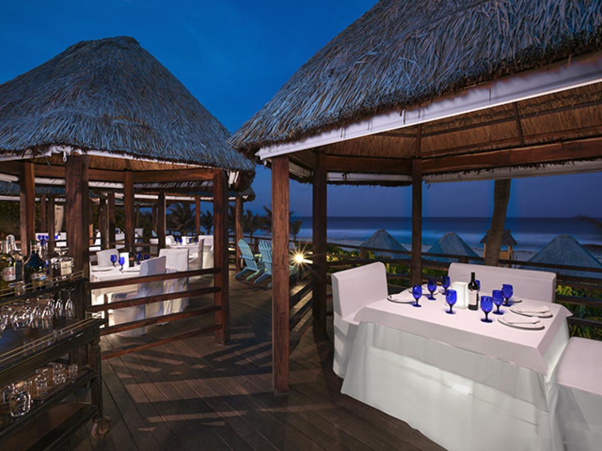 Oasis Tulum Lite Riviera Maya Mexico - Hippie Chick Grill