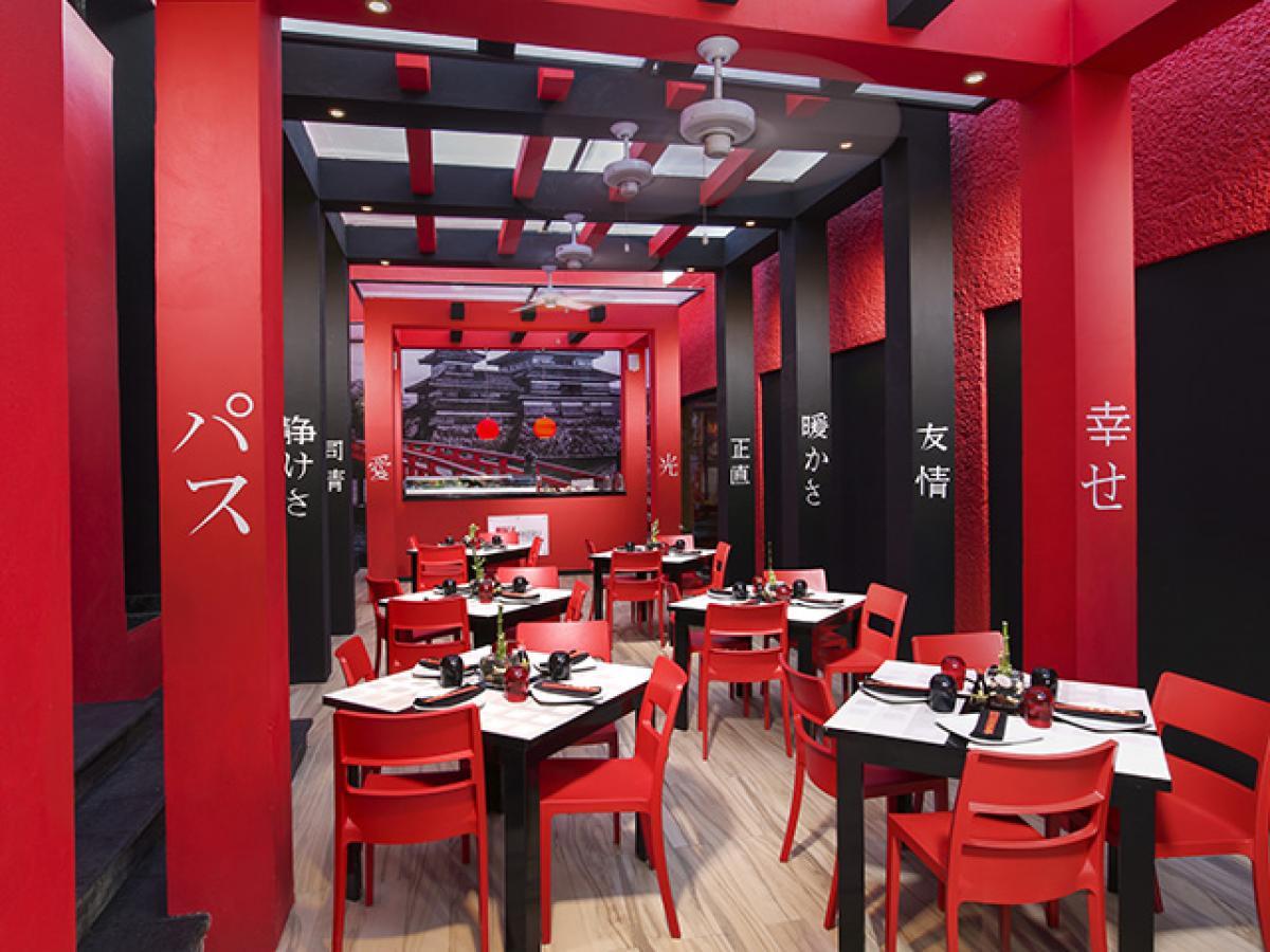 Oasis Tulum Lite Riviera Maya Mexico - Akeru Asia Lounge