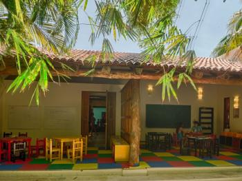 Oasis Tulum Lite Riviera Maya Mexico - Kids Club
