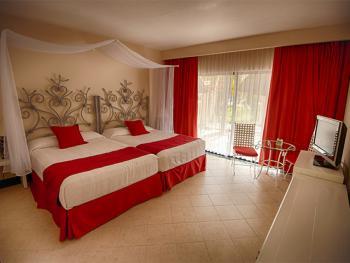 Oasis Tulum Lite Riviera Maya Mexico - Oceanfront Room