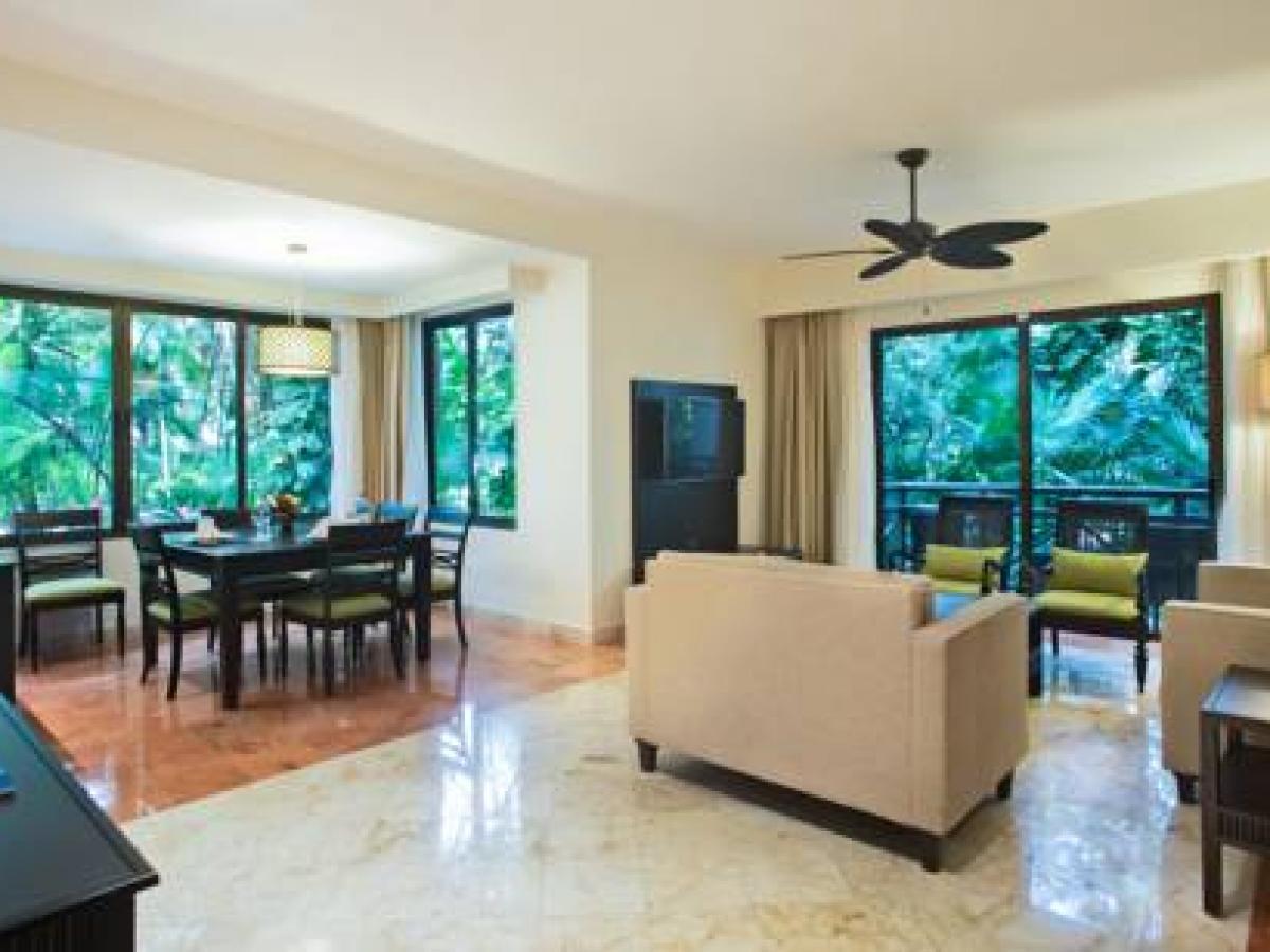 Occidental Xcaret Riviera Maya - Royal Level Luxury
