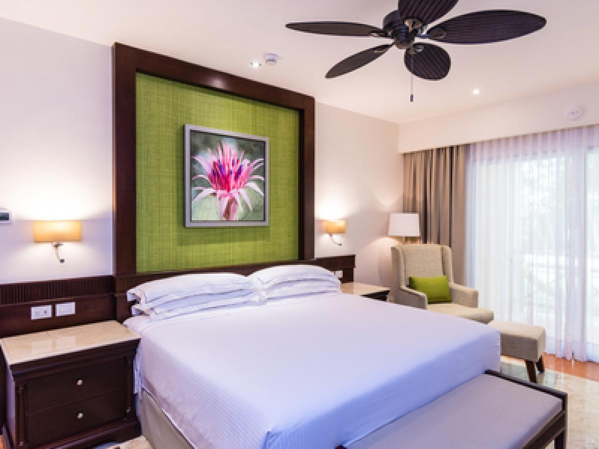 Occidental Xcaret Riviera Maya - Deluxe Room