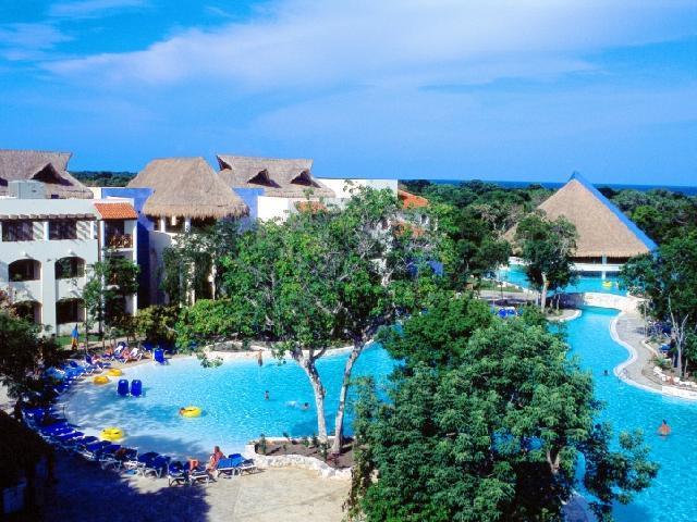 Occidental Grand Xcaret - Mexico - Riviera Maya