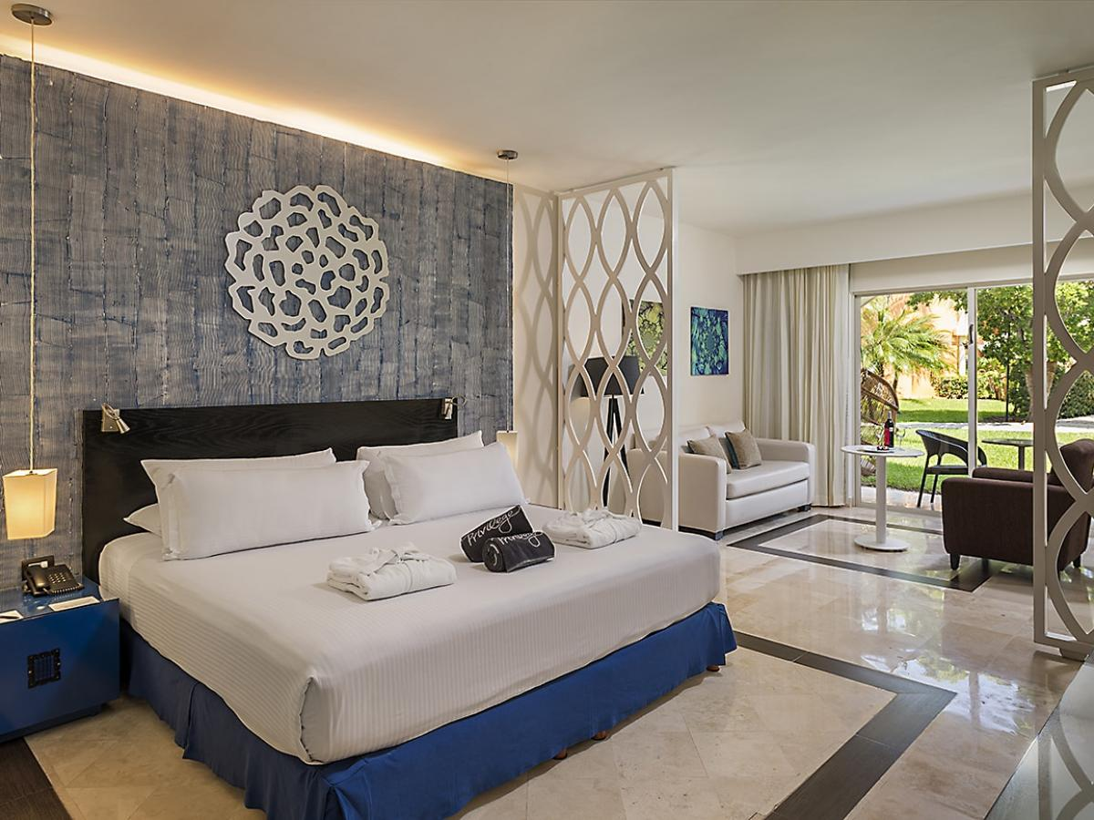 Ocean Maya Royale- Privileged Junior Suite