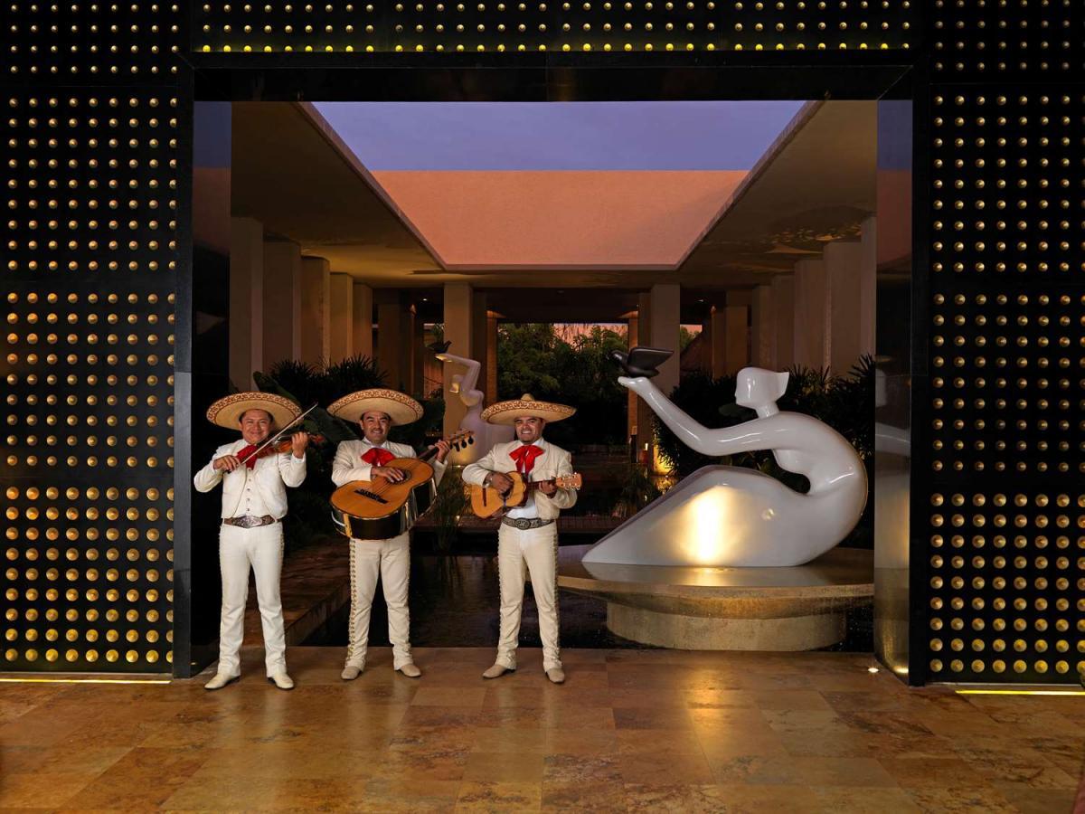 Paradisus Playa del Carmen La Esmeralda - Entertainment