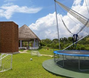Paradisus Playa del Carmen La Esmeralda - Children's Activities
