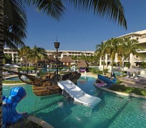 Paradisus Playa del Carmen La Esmeralda - Kids Pool