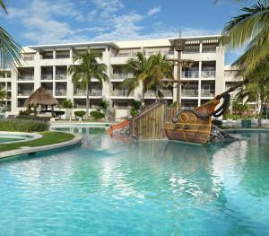 Paradisus Playa del Carmen La Esmeralda - Kid's Pool