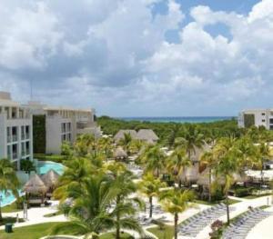 Paradisus Playa Del Carmen La Esmeralda - Resort
