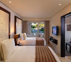 Paradisus Playa del Carmen La Esmeralda - One Bedroom Suite