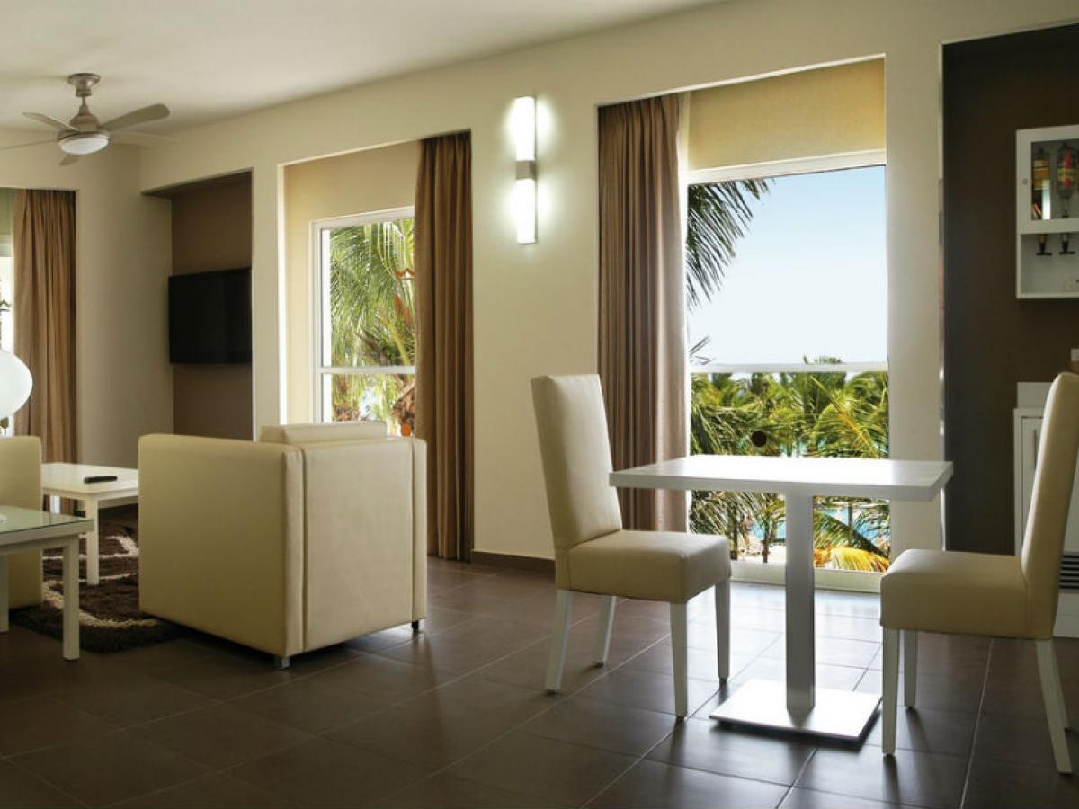 Riu Yucatan Riviera Maya - Suite