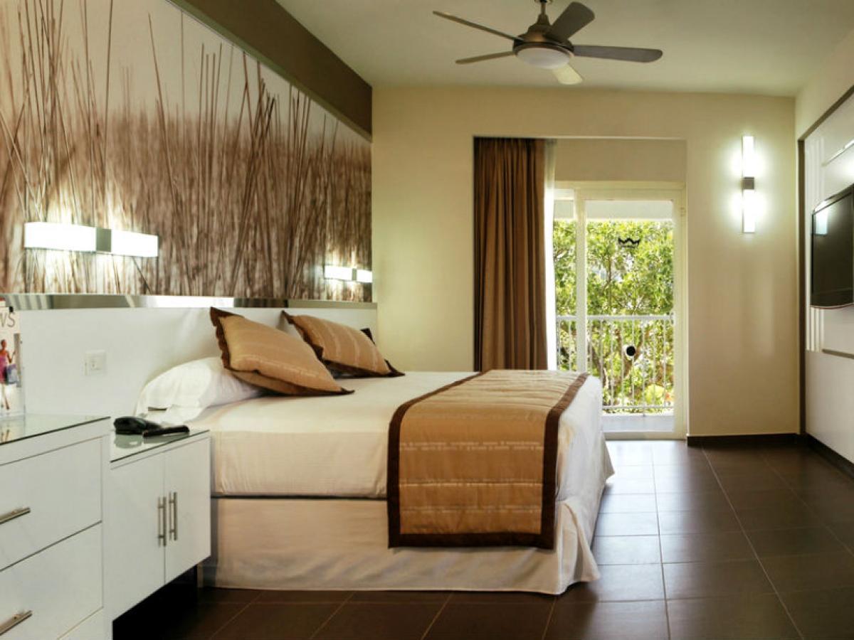 Riu Yucatan Riviera Maya - Double Room
