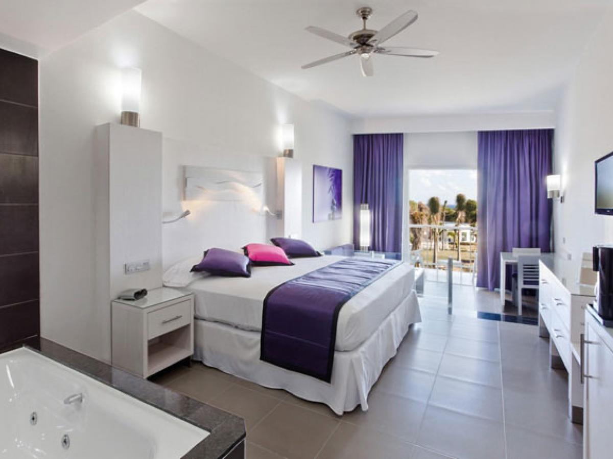Riu Palace Mexico - Junior Suite