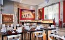 restaurante italiano riu palace riviera maya