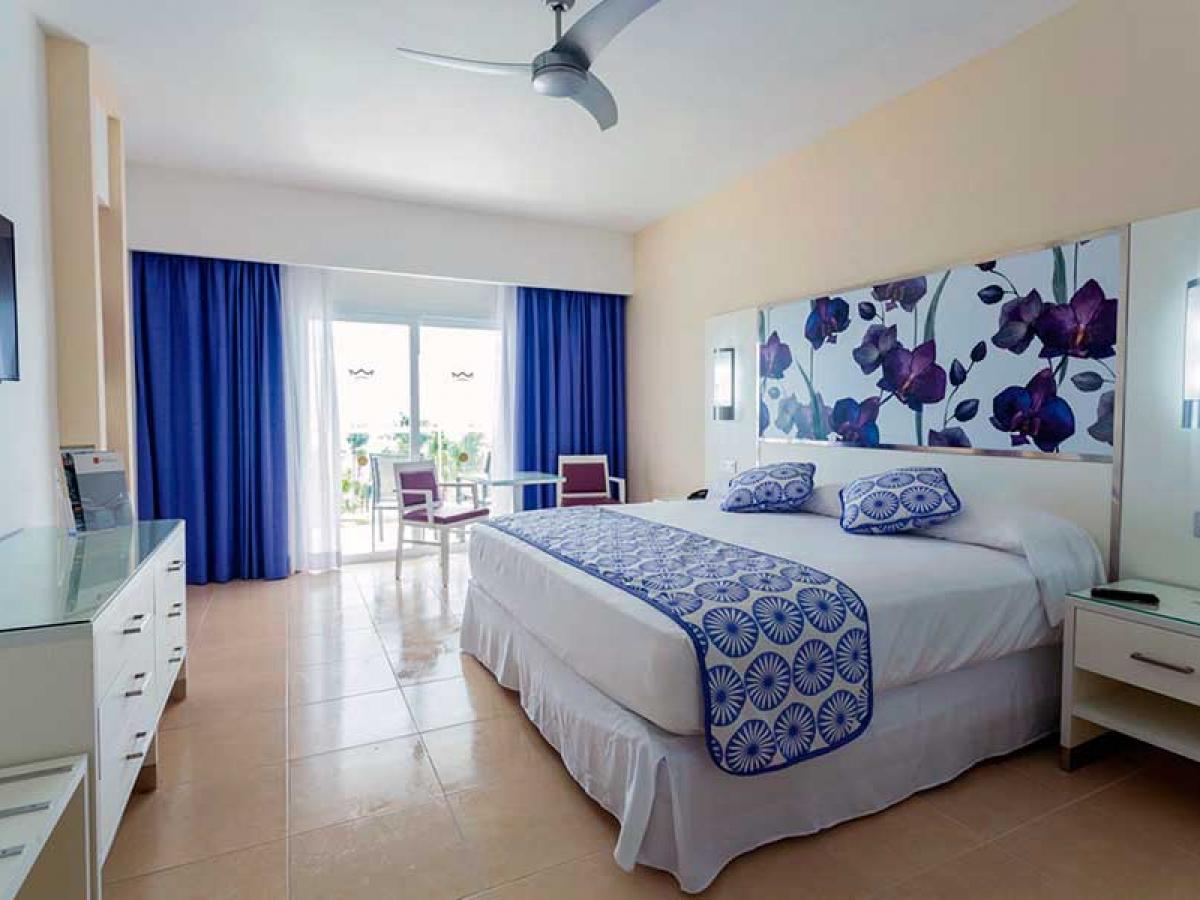 Hotel Riu Playacar Double Standard