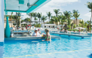 Hotel Riu Playacar Pool Bar