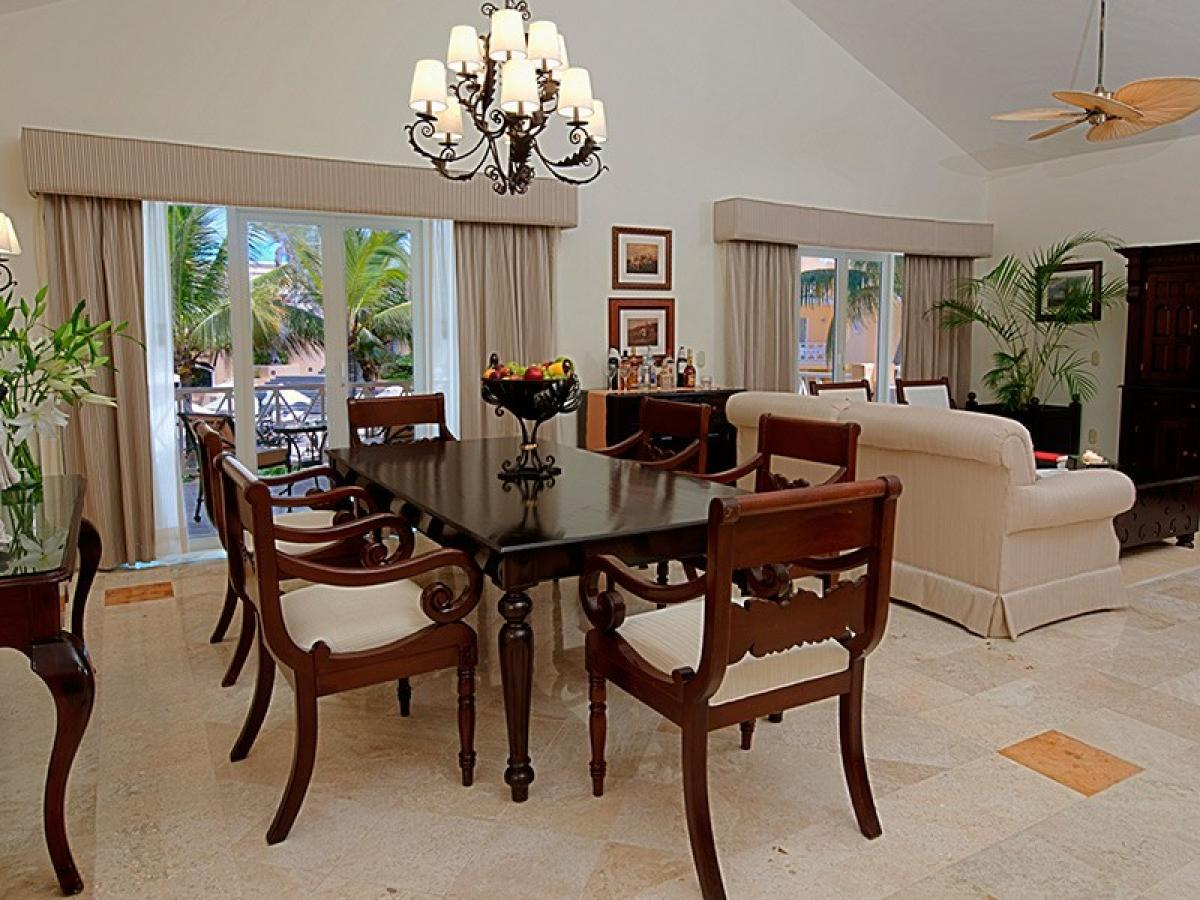 Royal Hideaway Playacar Playa Del Carmen Mexico - Presidential Suite