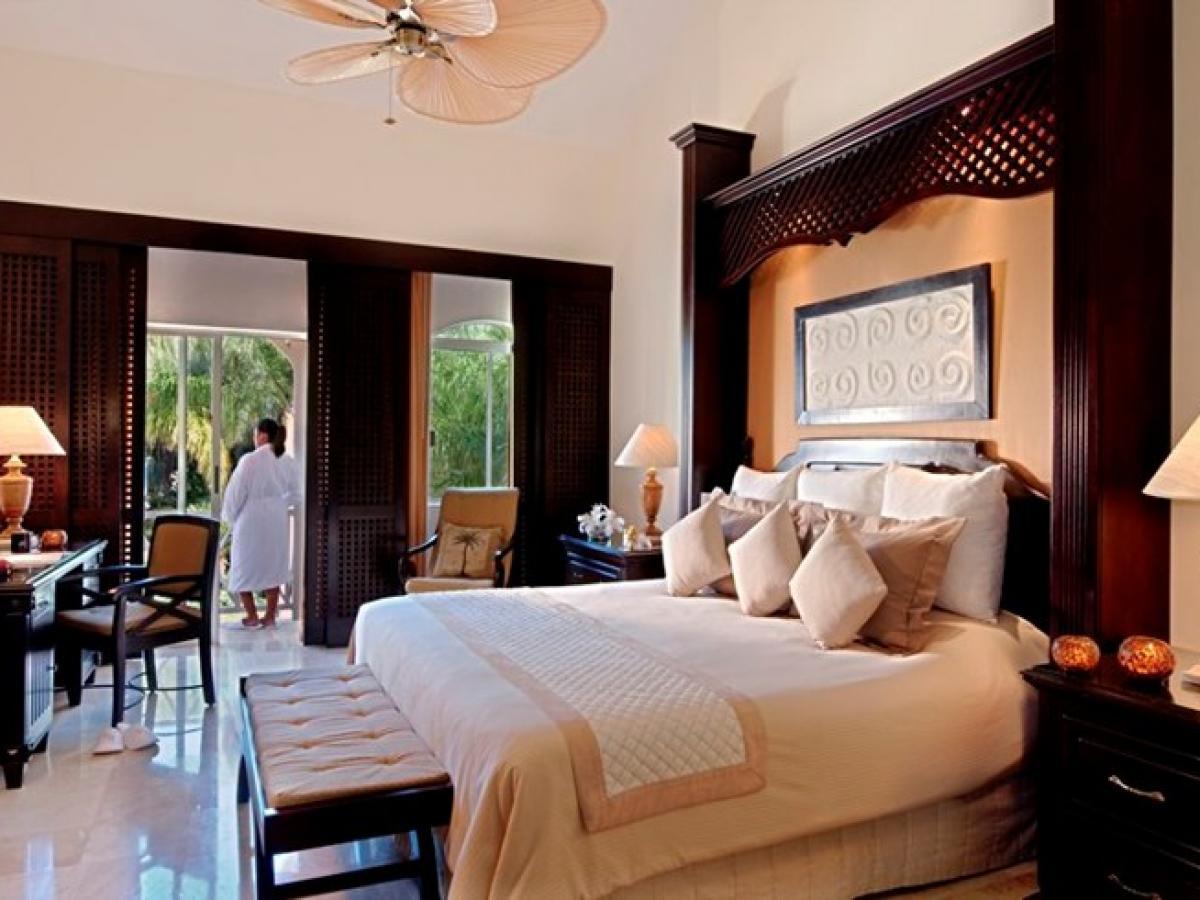 Royal Hideaway Playacar Riviera Maya Mexico - Hideaway Suite Dup