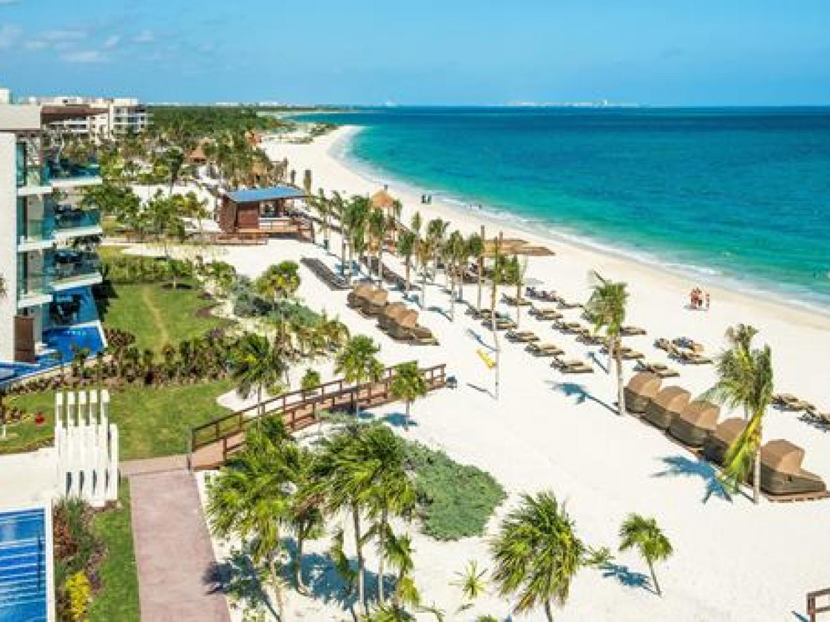 Royalton Riviera Cancun Resort  Spa