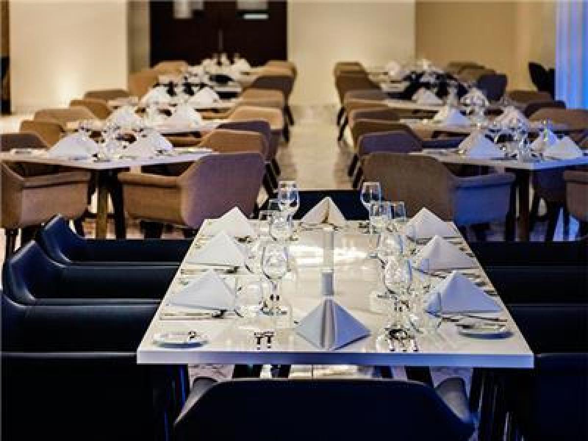 Royalton Riviera Cancun Mexico - Meeting Facilities