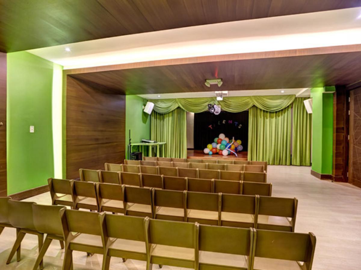 Royalton Riviera Cancun Mexico - Kid's Club