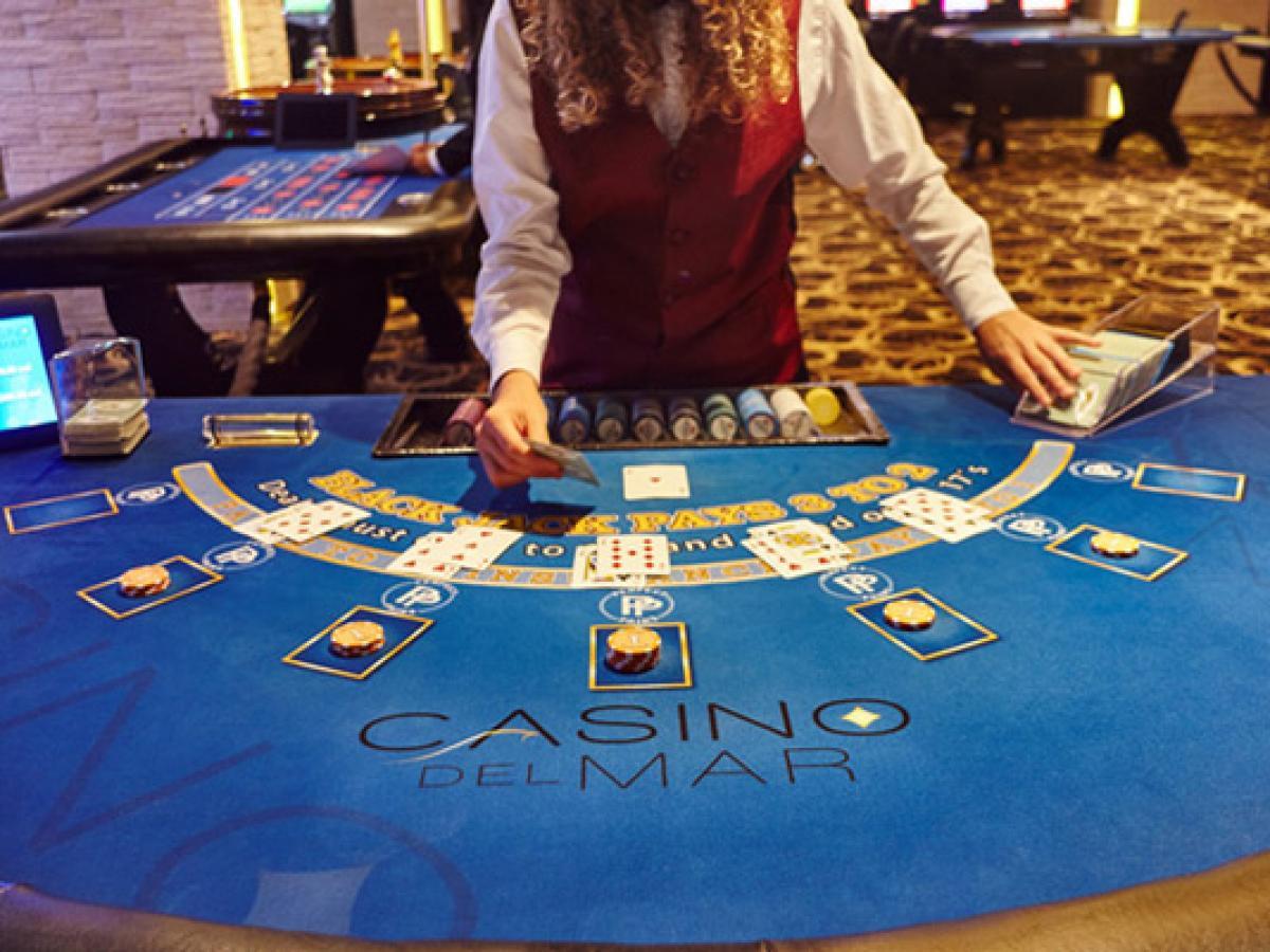 Royalton Riviera Cancun Mexico - Casino