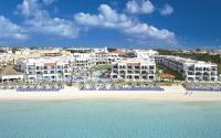 The Hilton Playa Del Carmen