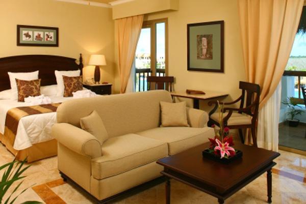 Valentin Imperial Maya Resort - Mexico - Riviera Maya