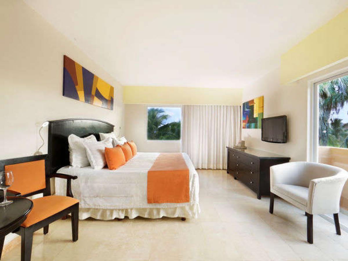 Viva Wyndham Azteca - Riviera Maya Mexico - Superior Room