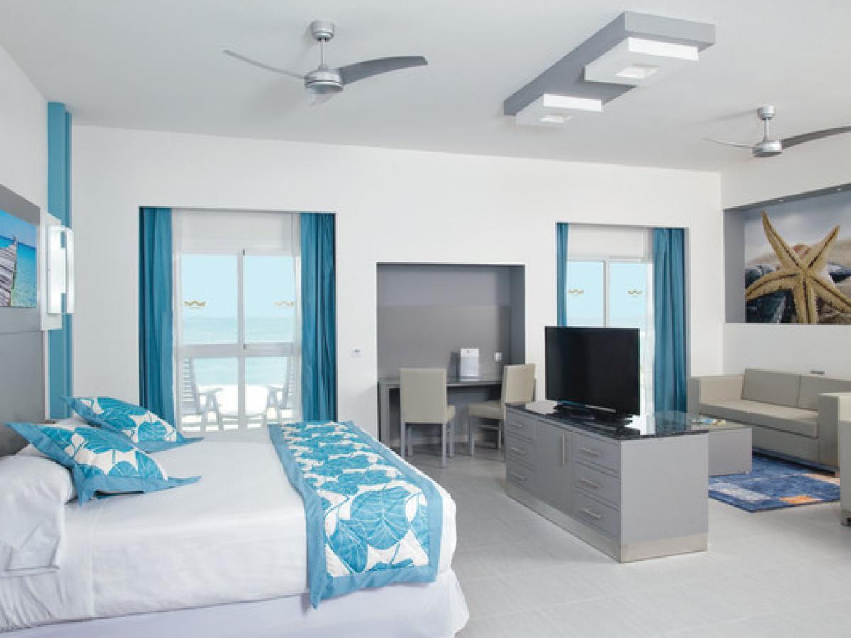 Riu Playa Blanca Panama-  Suite