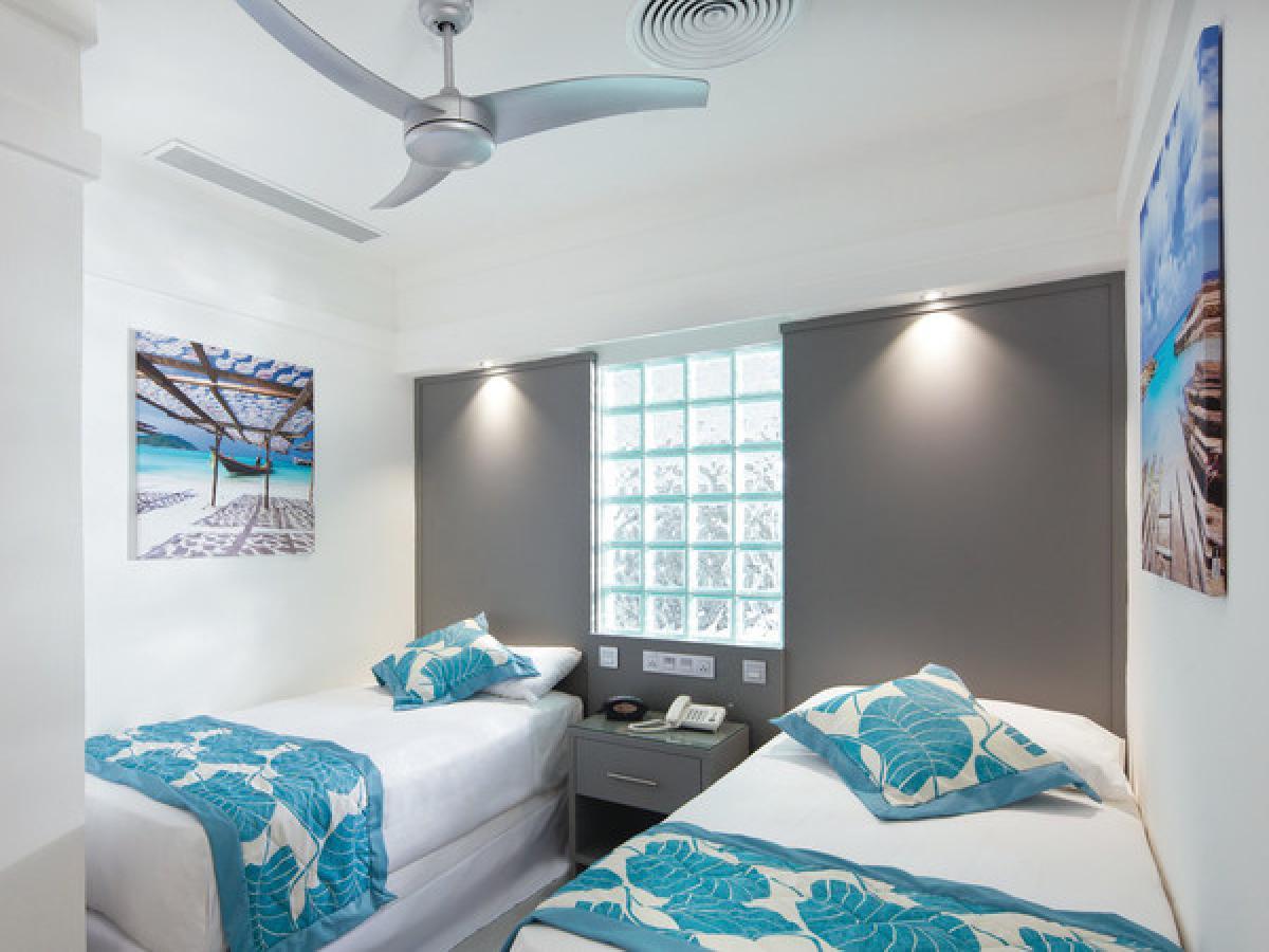 Riu Playa Blanca Panama-  Family Suite