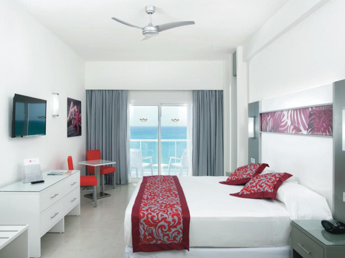 Riu Playa Blanca Panama-  Double Room